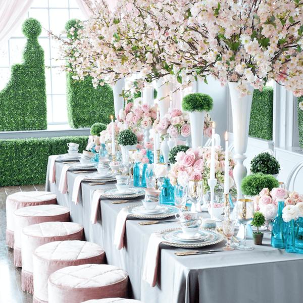 Simple Elegant Wedding Decoration Decor Ideas For