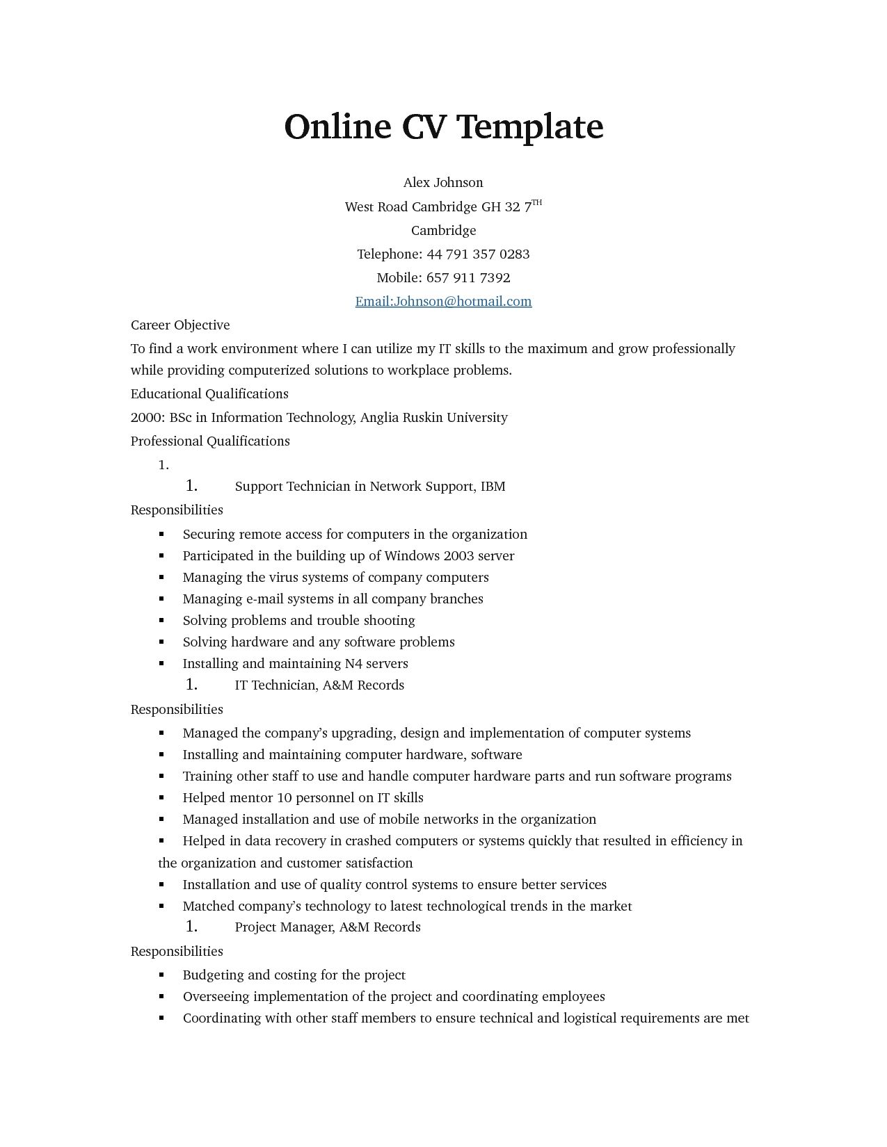 free resume templates downloadable blank template sample amazing ...