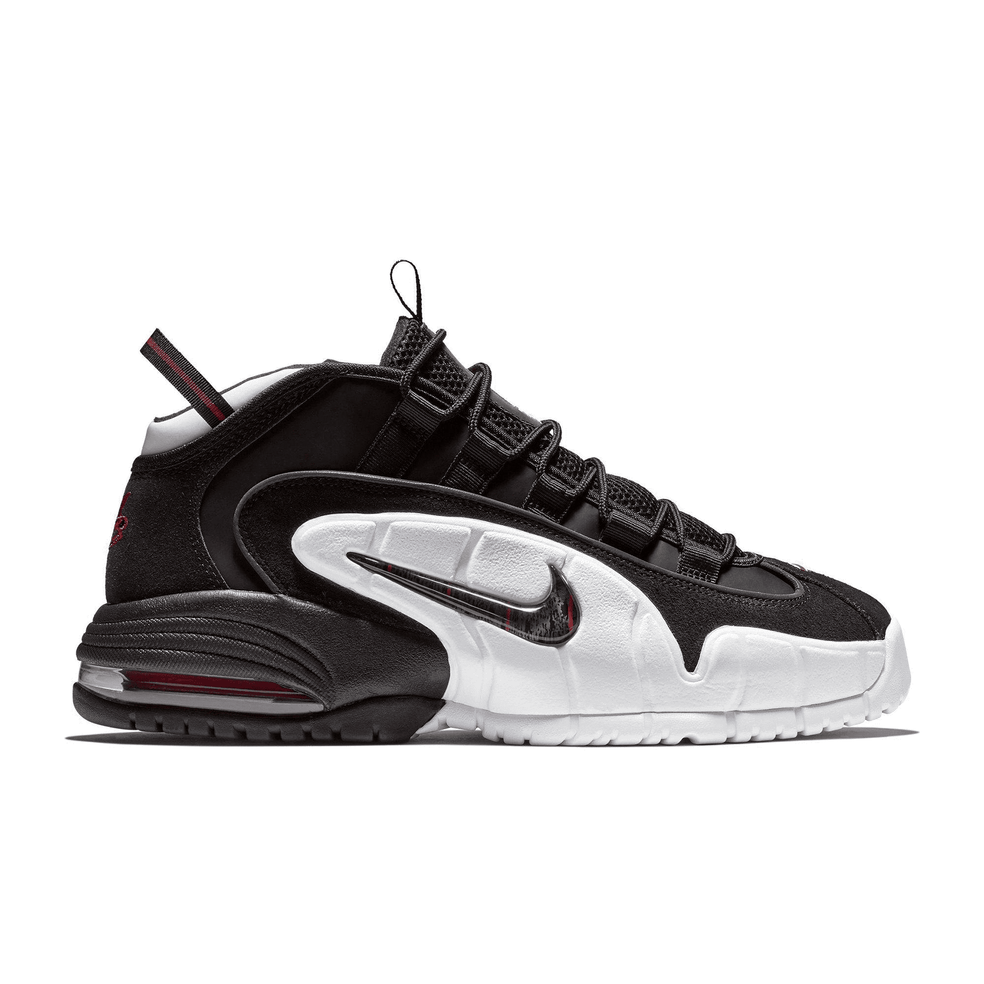Nike Air Max Penny Mens | Shoes in 2019 | Nike, Nike air max