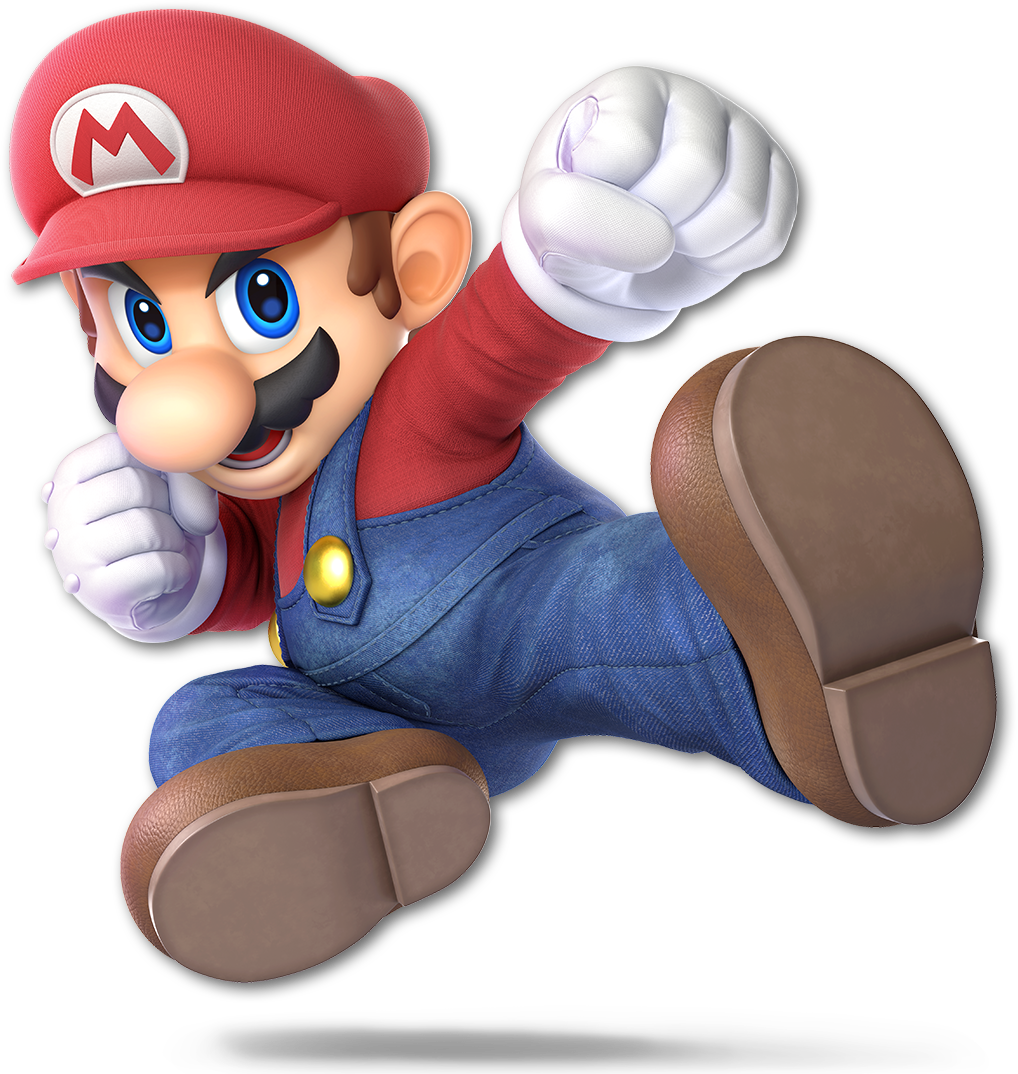 I Have Created An Album That Contains A Png Transparent Full Body Image Of Every Smash Switch Fighter Super Smash Bros Characters Super Mario Bros Mario Smash