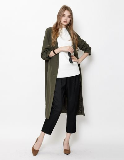 魅力的なアラサーのファッション・秋コーデまとめ , 人気のレディースファッション通販