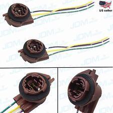 3157 socket wiring diagram jdm astar 3157 4157na bulb socket turn signal light harness wire  jdm astar 3157 4157na bulb socket turn