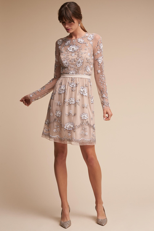 Malia Dress from @BHLDN   Let\'s Plan a Wedding!   Pinterest