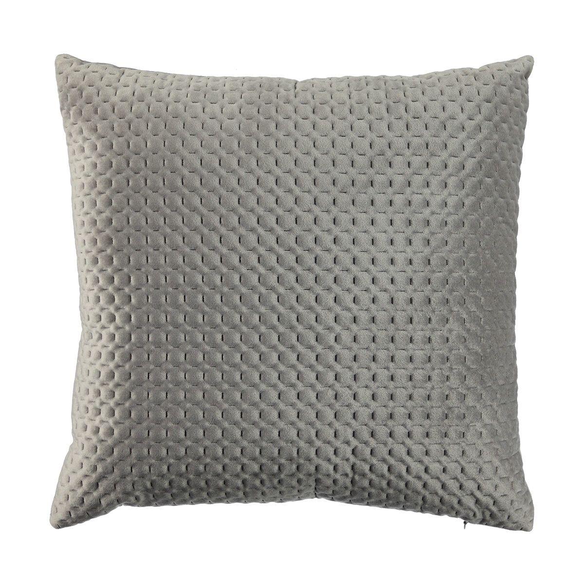 Lana Cushion Silver Cushions, Decorative cushions