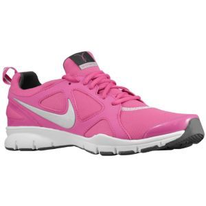 Nike IN-Season TR 2 - Women's - Training - Shoes - Pink/Silver