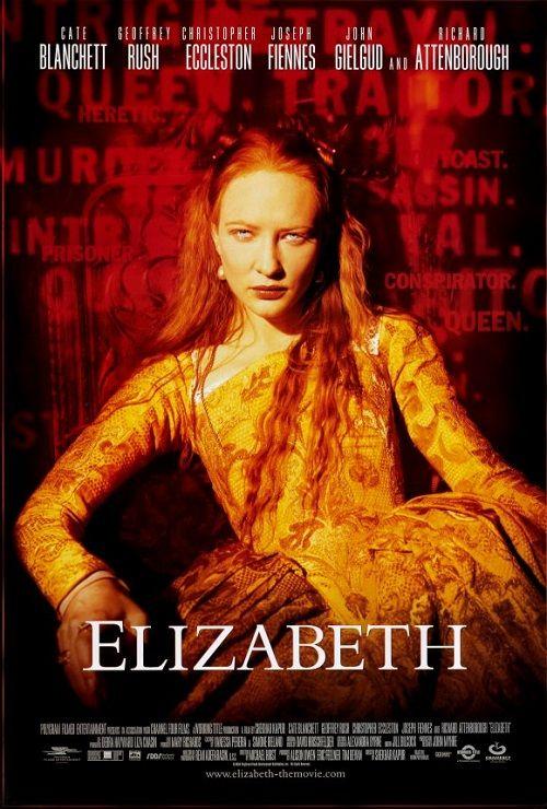 Elizabeth (1998) - IMDb