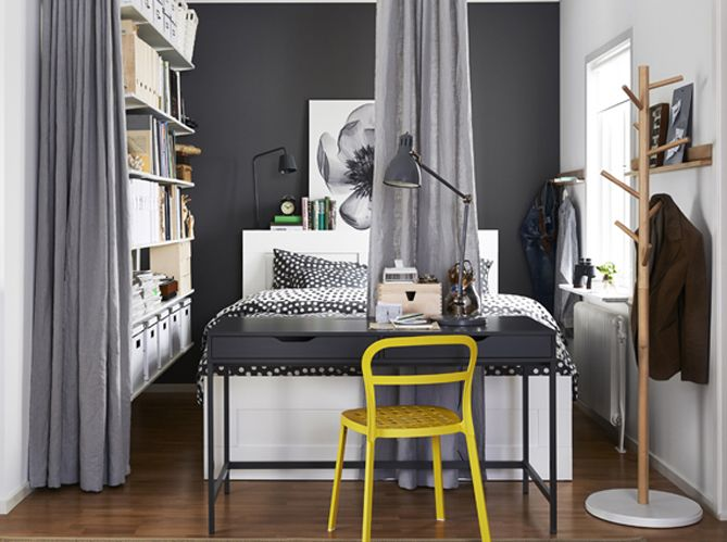 Chaise Bureau Ikea Grise : Ikea chaise enfants luxe Örfjäll chaise de bureau enfant blanc
