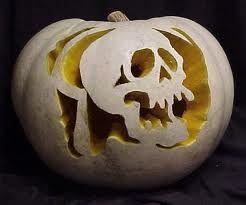 Skeleton Jack O Lantern Halloween Jack O Lanterns Pumpkin