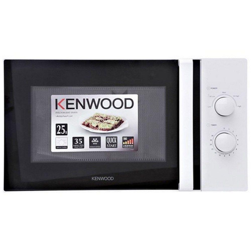 Price Aed249 Buy Kenwood Microwave 20ltr Online At