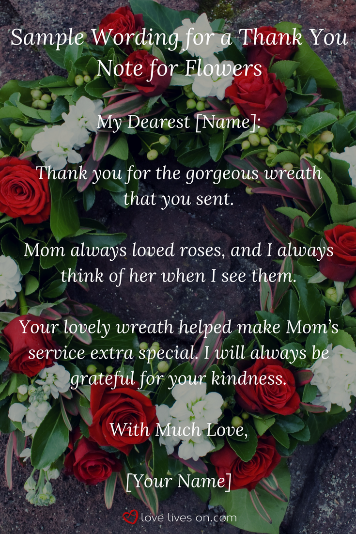 33 best funeral thank you cards pinterest funeral arrangements its common practice to write a thank you note for funeral arrangements you received from friends or family following the death of a loved one izmirmasajfo