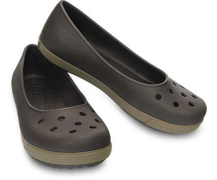 d3dc58c7a033b9 Women s Crocband™ Airy Flat
