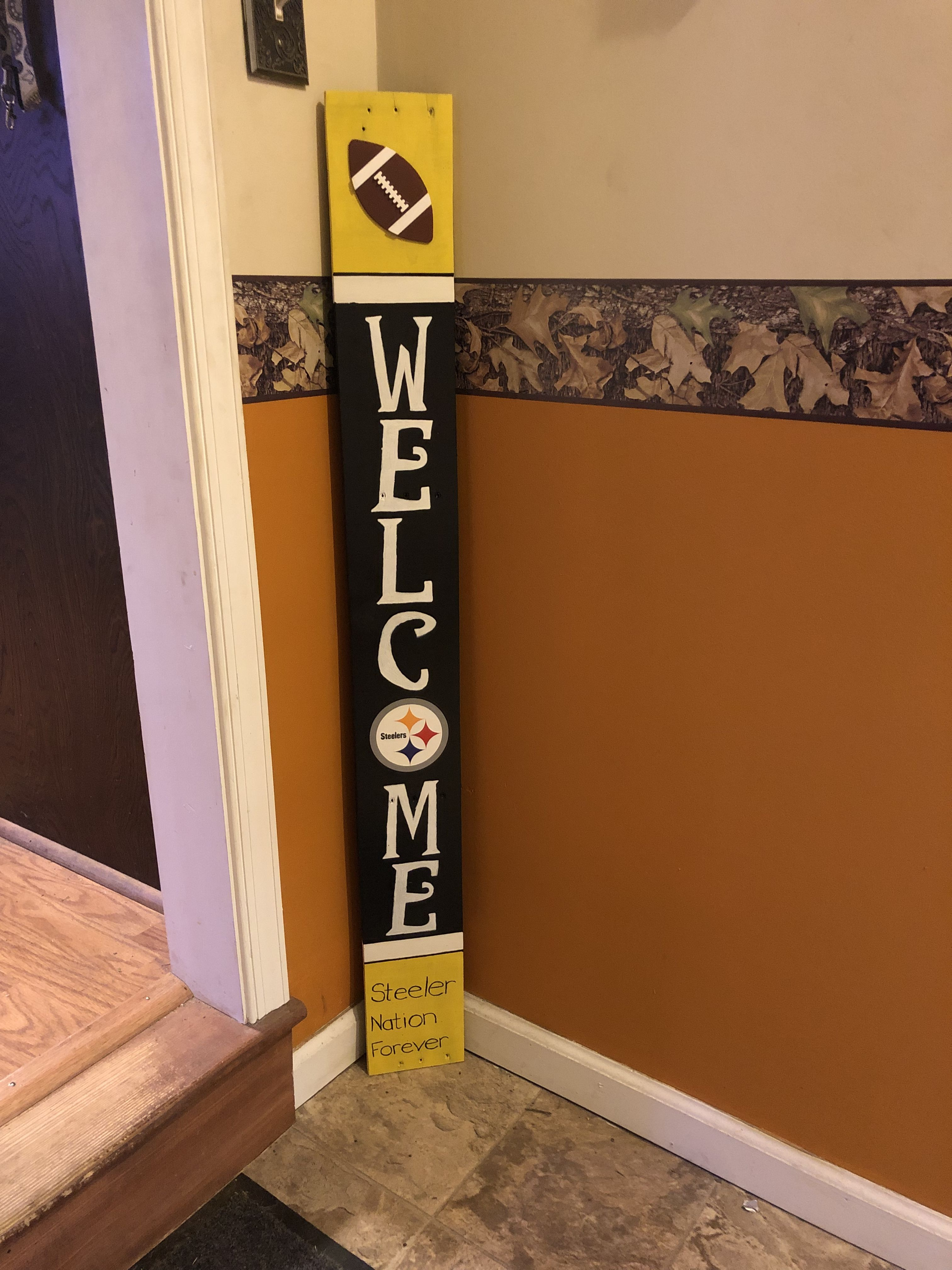 Pallet project by Sheri's She-Shed Designs | Porch signs ...