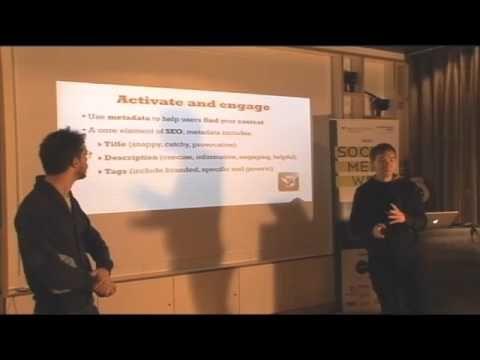 Crowdfunding Seminar - YouTube