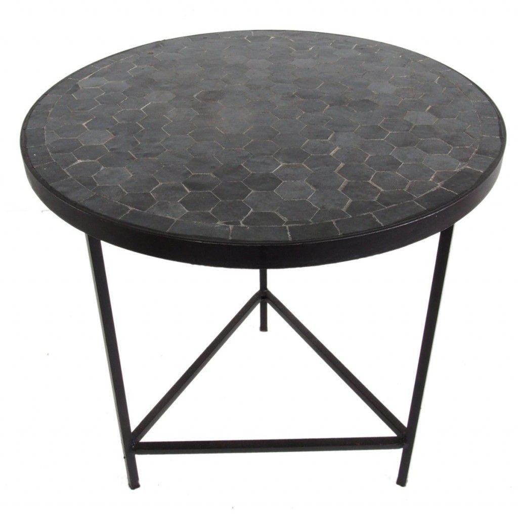 315 e mosaiikki pöytä Sohvapöytä