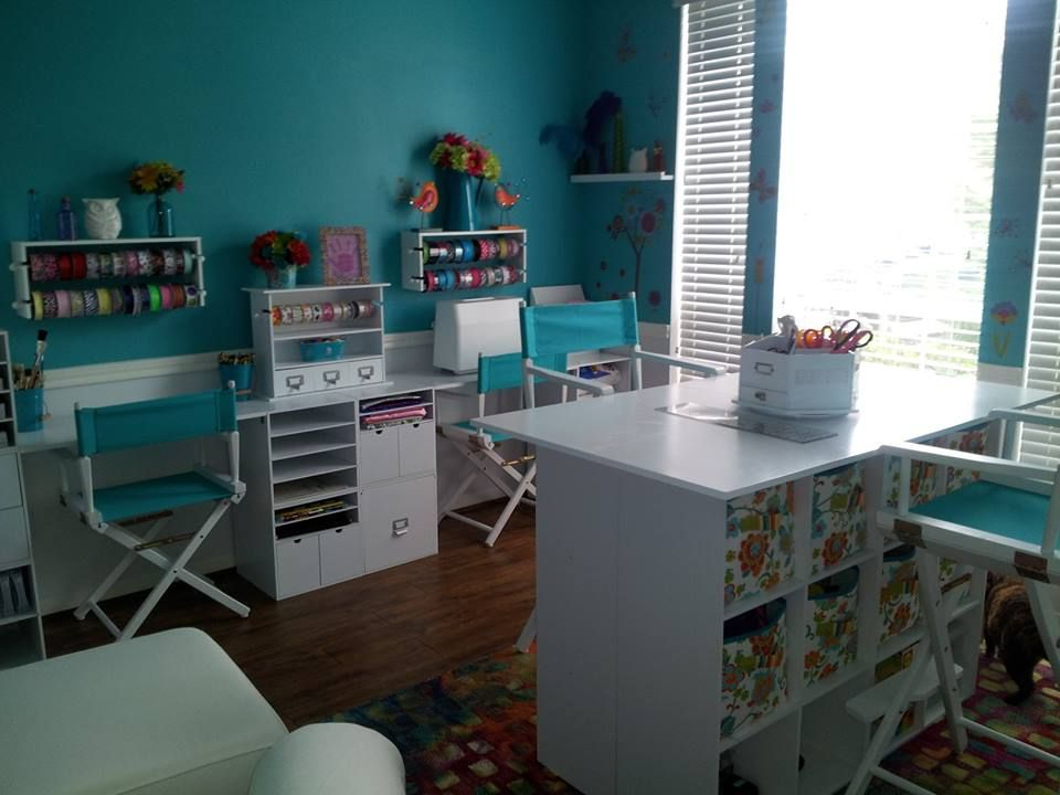 Craft Room Recollections Storage Cubes From Michaels