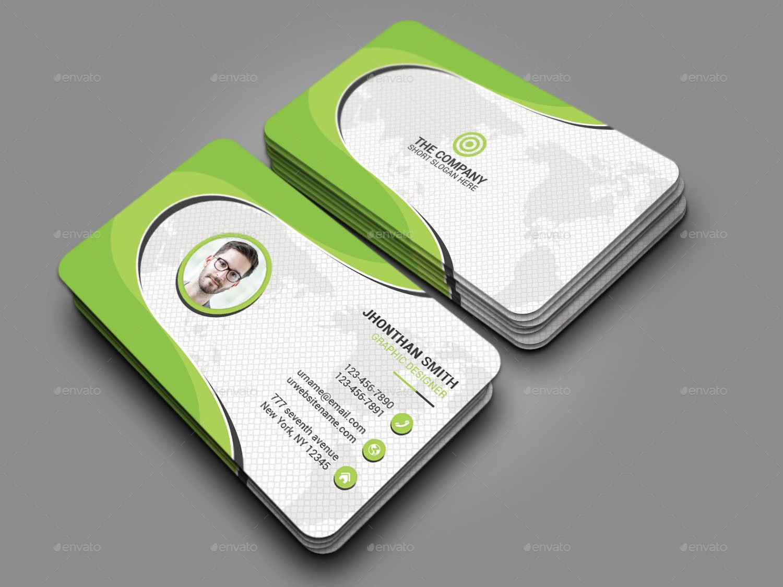Corporate Business Card Corporate Business Card Vertical Business Cards Corporate Business