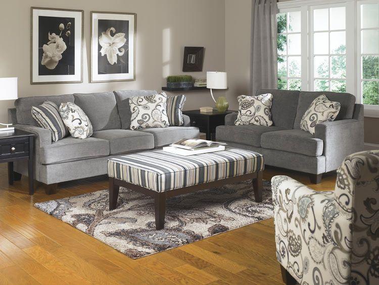 Liberty Lagana Furniture In Meriden Ct The Yvette Steel