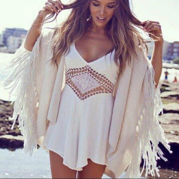 Boho Summer Style Tumblr