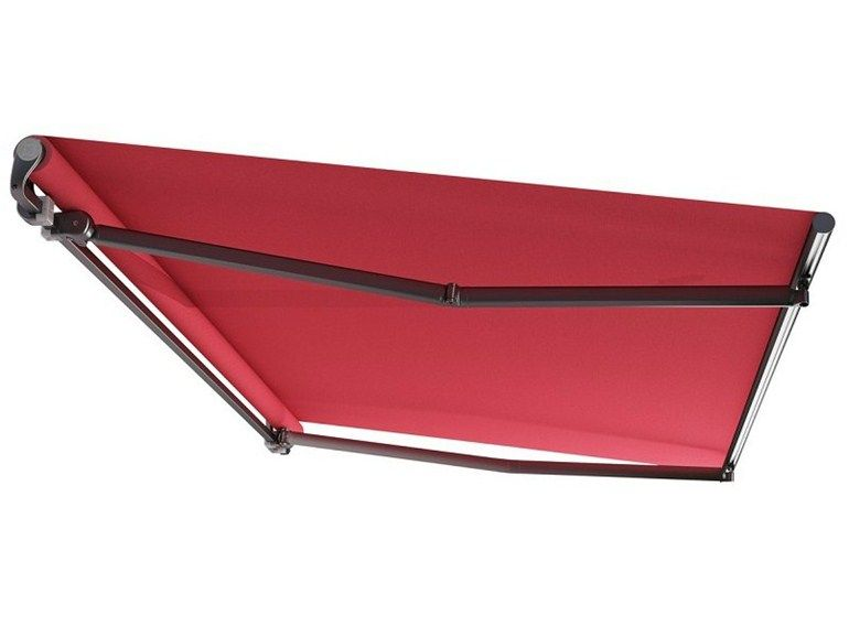 Tenda da sole a bracci KLIP Collezione Design Line by