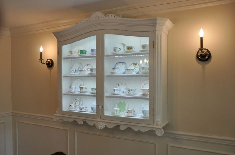 Pin by Coco WalchliBanks on Tea  Cabinet Tea cup