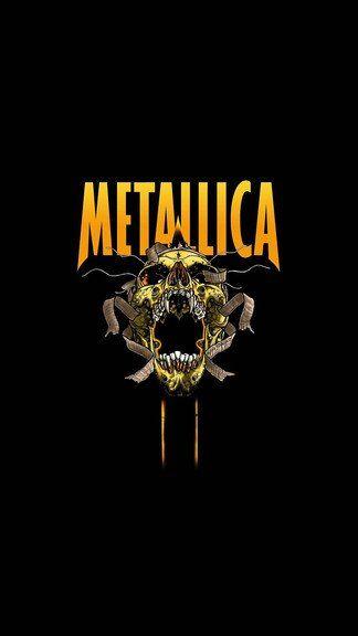 Metallica Artwork iPhone 6 / 6 Plus wallpaper Metallica