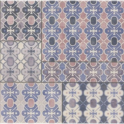 Tiles And Decor Mainzu #cementine Carpet D 20X20 Cm  #ceramic #decor #20X20  On