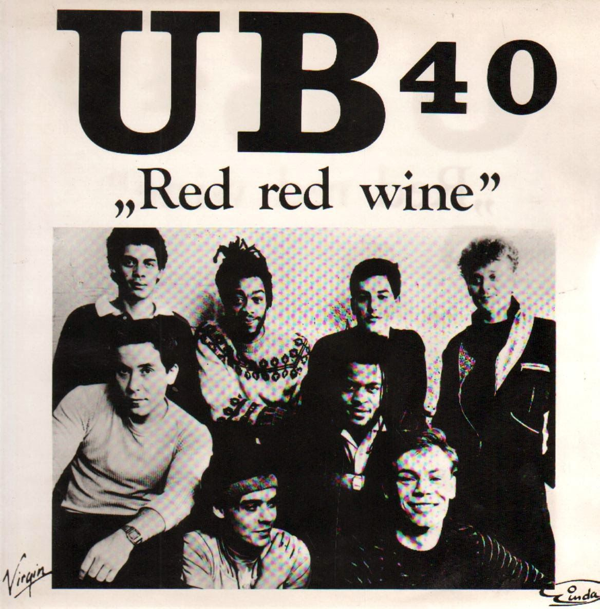 gratuitement ub40 red red wine