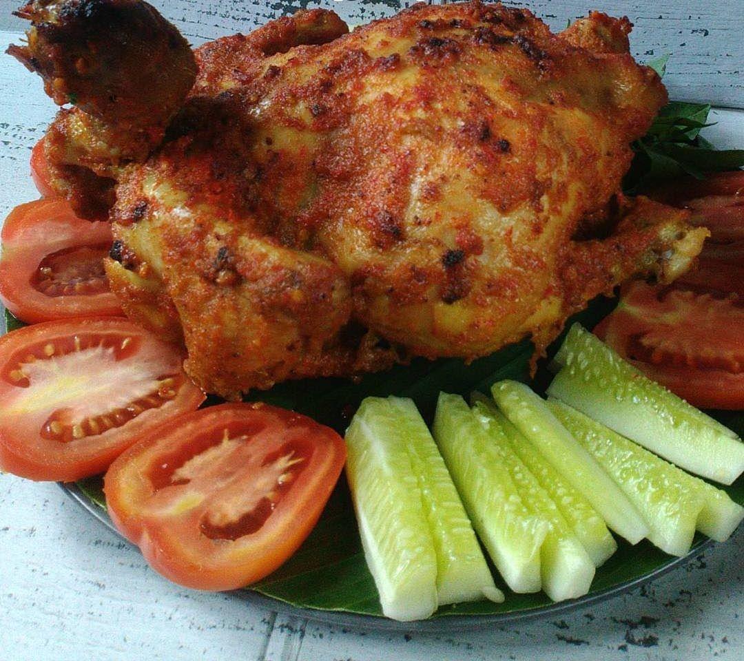 Resep Ingkung Ayam Kampung Assalamu 39 Alaikum Menu Makan Siang Saya Bikin Ayam Ingkung Walaupun Tadi Di Pasar A Resep Masakan Resep Makanan Dan Minuman