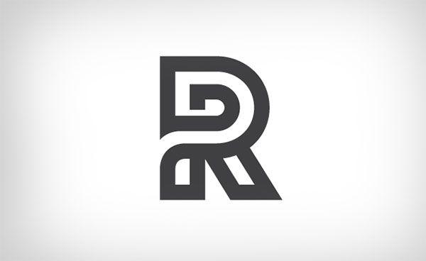 Letter R Logo Design Design Ideas For Class Pinterest Logos