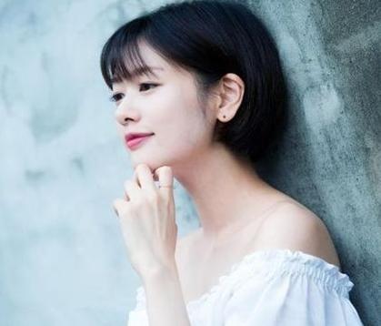 《今生是第一次》鄭素敏發型,齊肩發讓小方臉更美了!_搜狐時尚_搜狐網   Beast