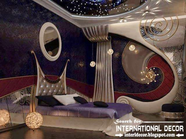 Modern Luxury Bedroom Decorating Ideas Designs Furniture LB - 2015 best bedroom design
