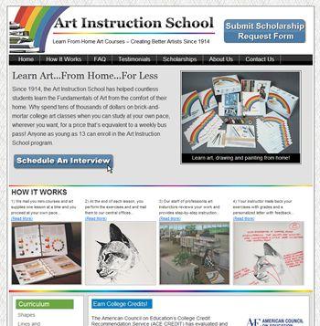 New Jersey Home Art Class Website Design Checkout Details At Http Sbmwebsitedesign Com Nj Home Art Class Website Design New Jersey Learn Art