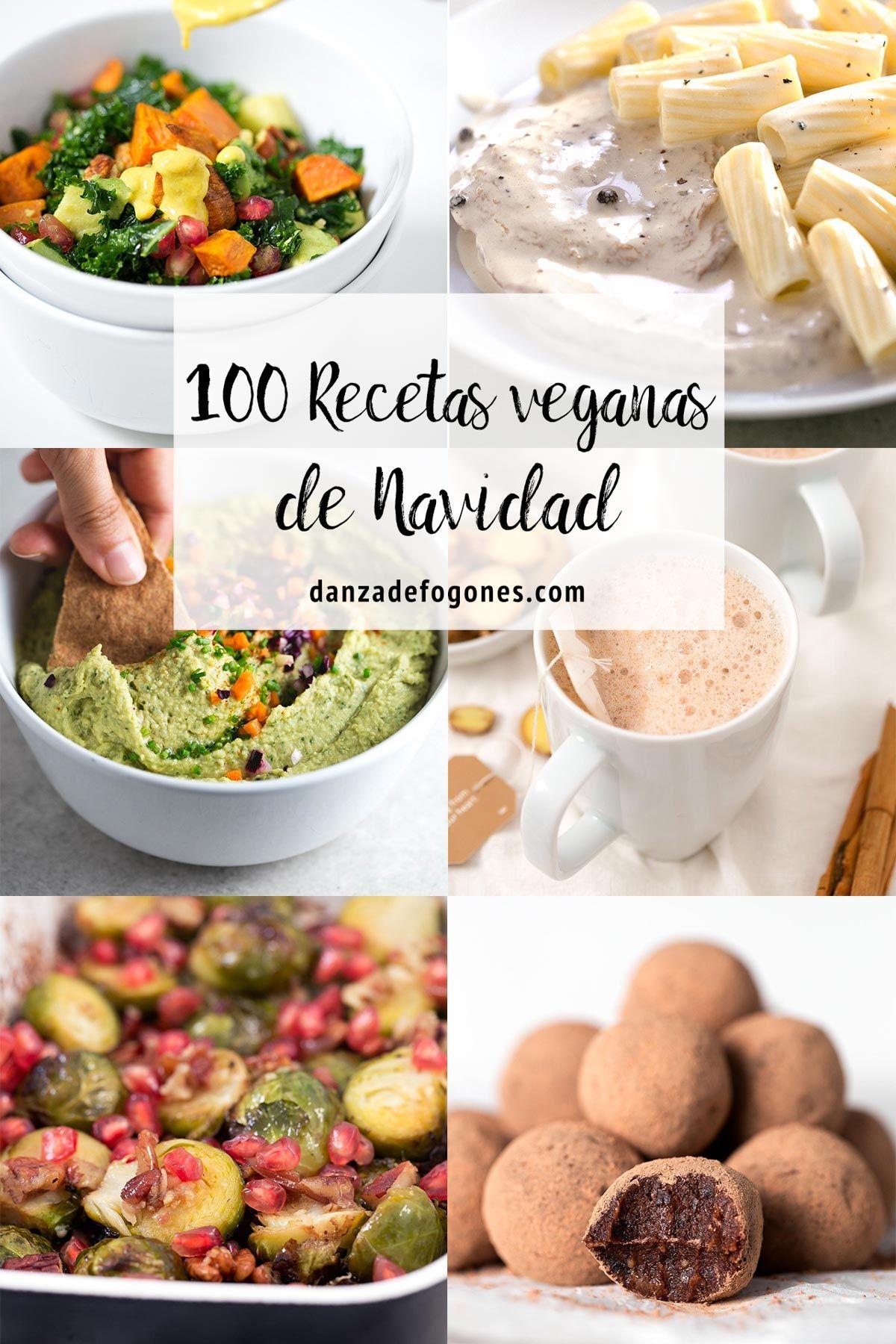 Veganos Recetas