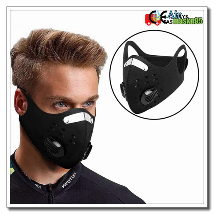 Pin On Sports Breathing Mask