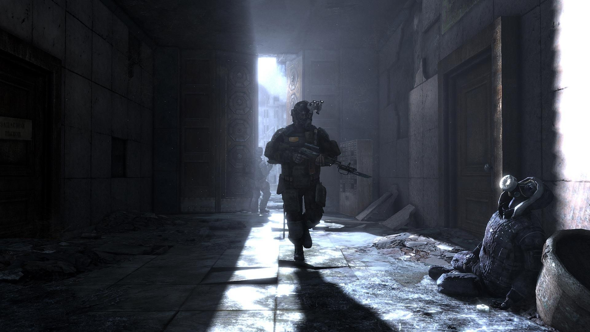 Metro 2033 Soldiers Video Games Wallpaper 388455 Wallbase Cc Metro 2033 Metro Last Light Metro