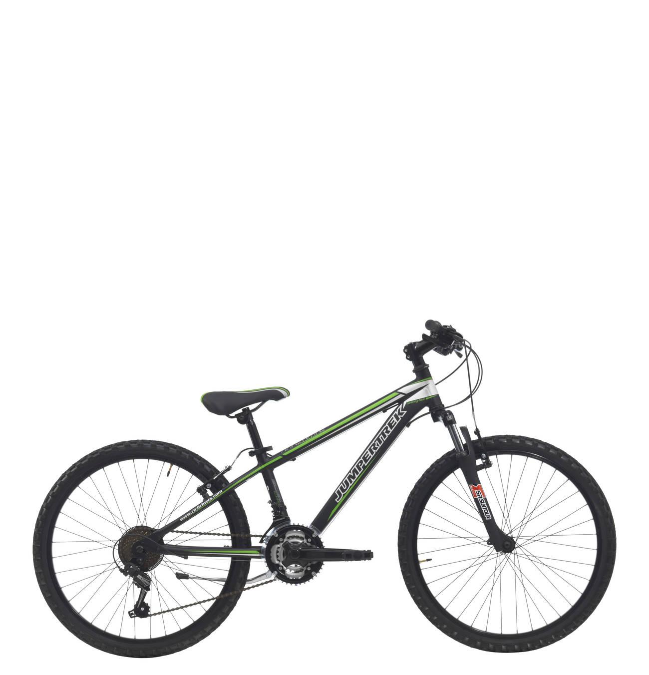 24 Zoll Boy Jungen Mountainbike Aluminium 21 Gang Kinderfahrrad