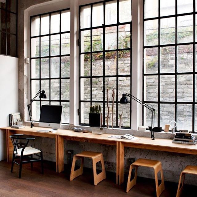 DOSInspiration:: Whoa whoa whoa...can we switch offices? | interior ...