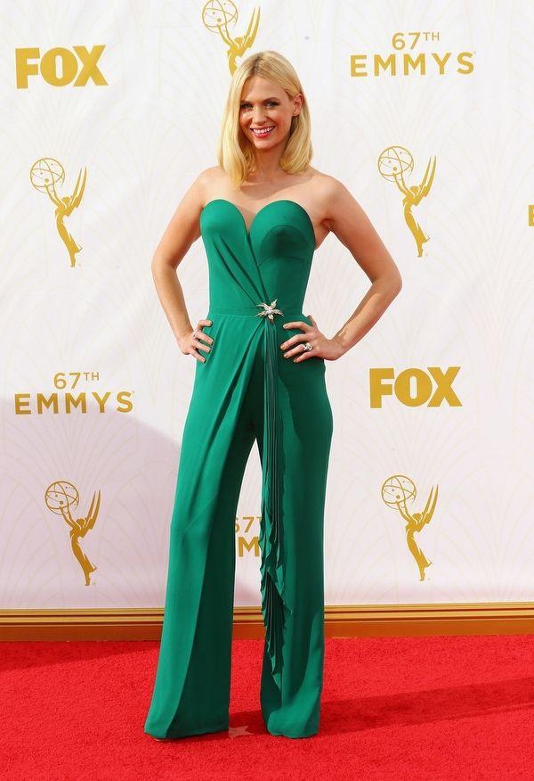 67.+Emmy+Ödül+Töreni:+Kırmızı+Halı