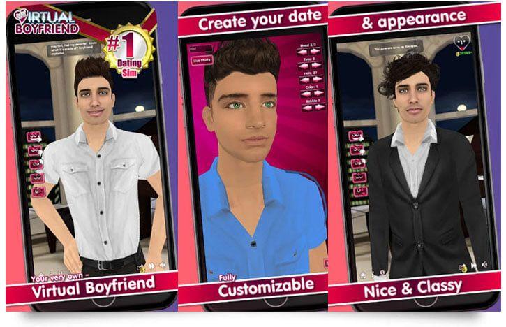 Best dating sim adult