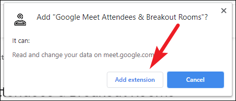 How To Use Google Meet Breakout Rooms Extension All Things How In 2020 Breakouts Room Extensions Attendance List