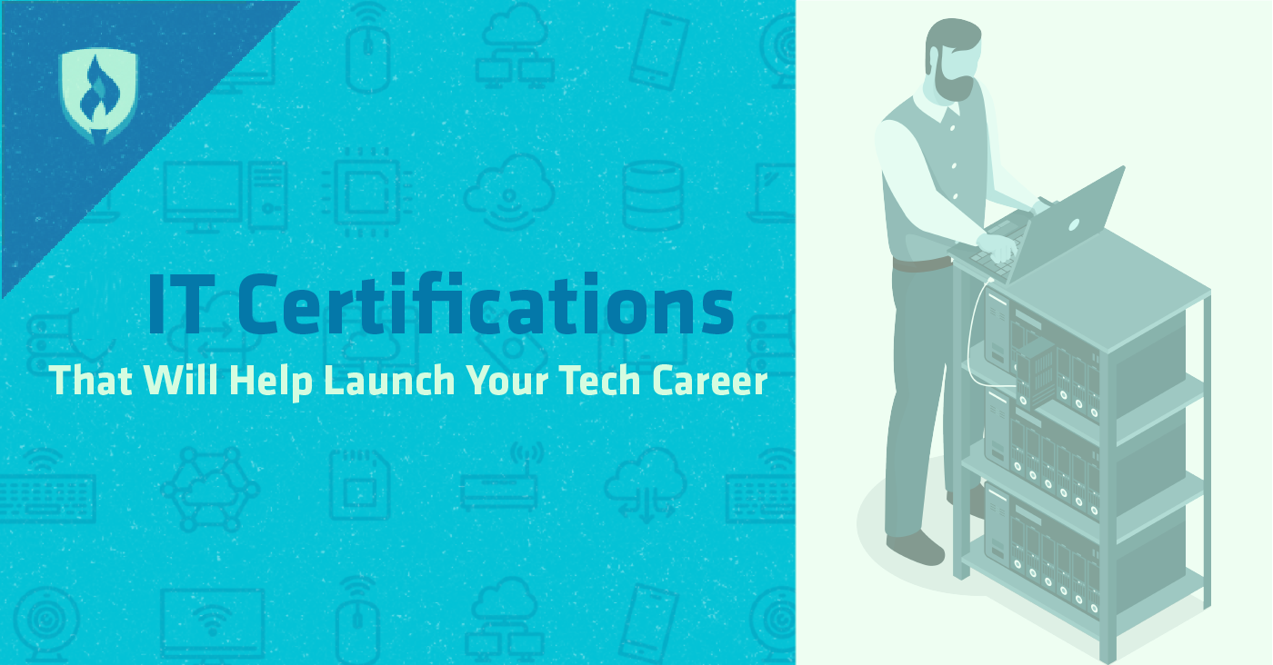 Top Certifications To Land The Latest It Jobs Itjobcafe Job