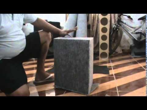 Como Forrar Uma Caixa Com Carpete Carpete Youtube Caixa