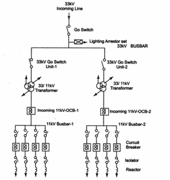 12 electrical substation wiring diagramelectrical Cat 247B Wiring-Diagram