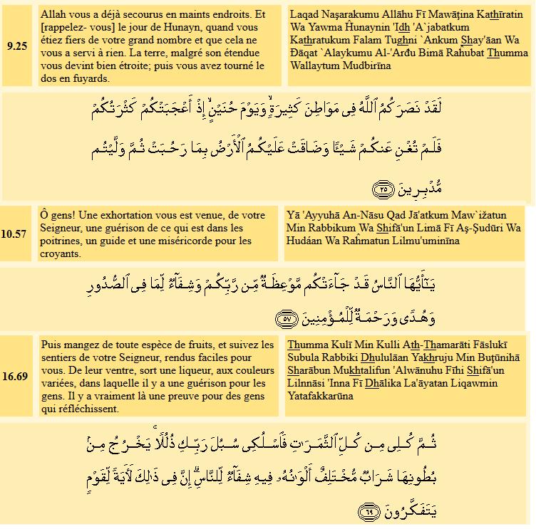 La Sorcellerie De La Folie Et La Mort Les Verset De Guerison Roqya Chariya Contre La Sorcellerie Verset Coranique Versets Guerison
