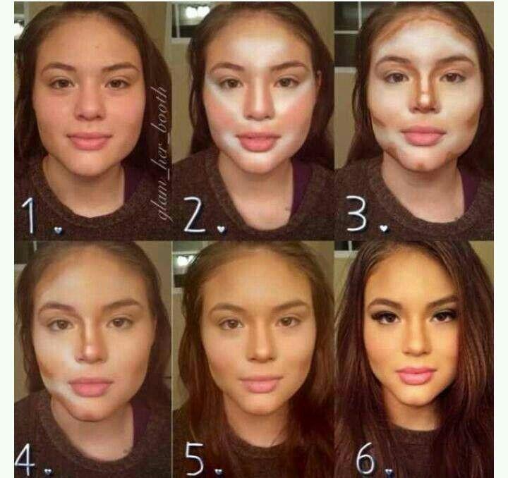 Toda mujer es hermosa solo mal arreglada