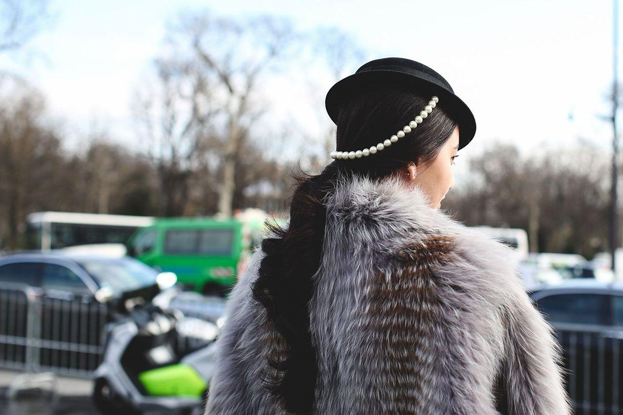 潮人穿甚麼去看 2016 Chanel 秋冬時裝騷?