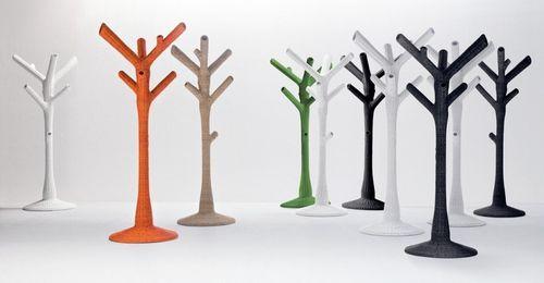 design coat rack corallo by michael