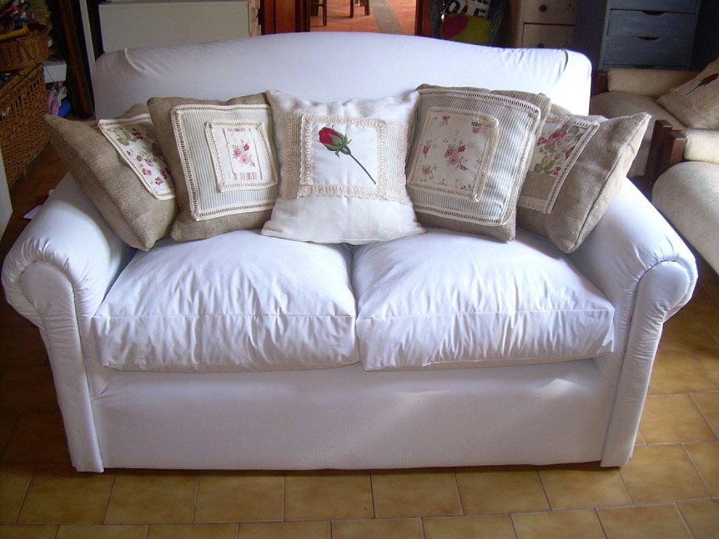 Aprende a tapizar un sof un trabajo m s sencillo de lo - Tapizar cojines sofa ...