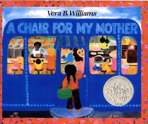 A Chair For My Mother 25th Anniversary Edition Pdf Free In 2020 Reading Rainbow Toddler Table And Chairs Realistic Fiction