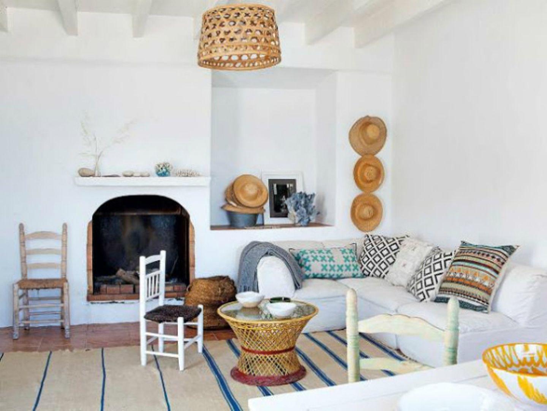 salón mediterráneo | Restauración | Pinterest